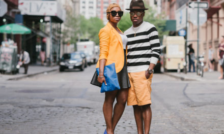 PODCAST EPISODE 26: Trendy & Modest fashion- Where do we draw the line?