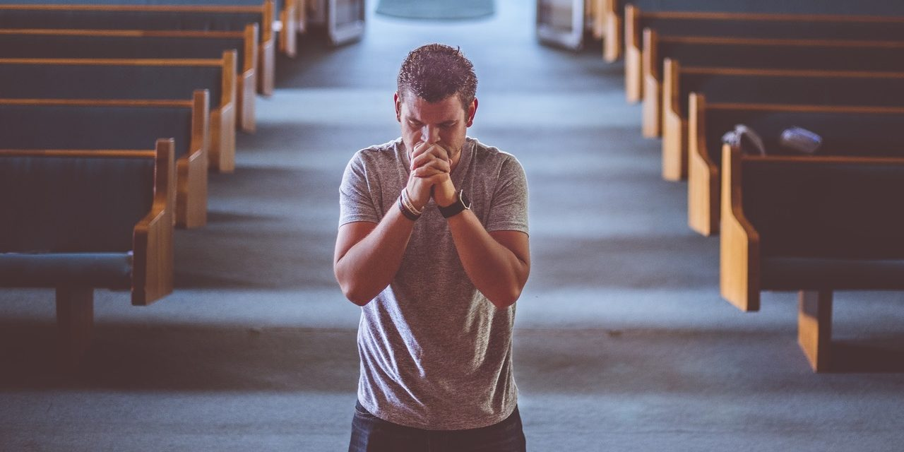 Why is getting to know God so difficult?