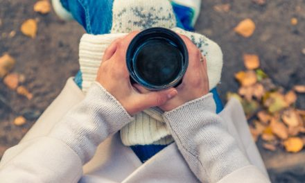 The Fullness Of Your Empty Cup