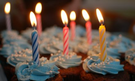 31 things to remember on your birthday