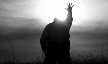 How to Surrender your drama to God