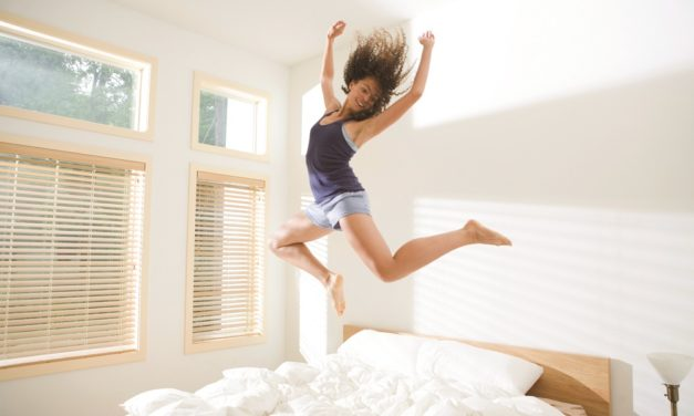 A useful reason why you woke up today