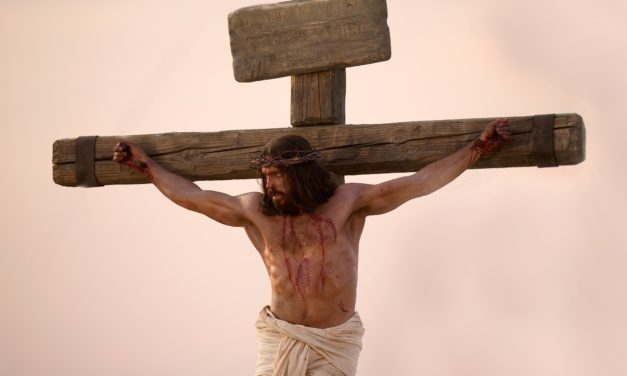 Jesus Christ: who's God is he?